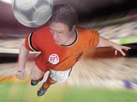 Fifa Euro 2000 poster