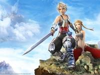 Final Fantasy 12: Revenant Wings poster