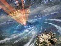 Final Fantasy IV poster