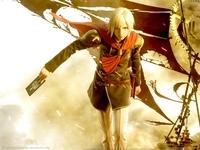 Final Fantasy Type-0 poster