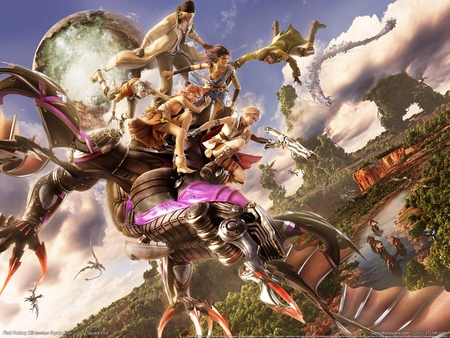Final Fantasy XIII poster #1553