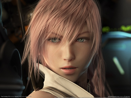 Final Fantasy XIII poster #1560
