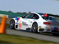 Forza Motorsport 3 poster