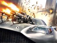 Full Auto 2: Battlelines poster