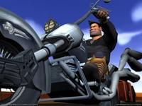 Full Throttle: Hell on Wheels poster