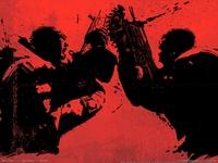Gears of War 2 poster