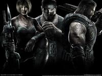 Gears of War 3 poster
