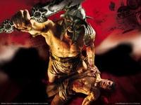 Gladiator: Sword of Vengeance poster