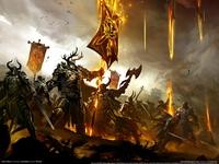 Guild Wars 2 poster