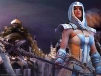 Guild Wars Nightfall poster