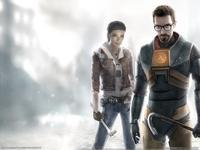 <em>CLASSIC:</em> Half-Life 2 poster