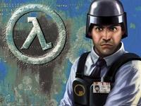 Half-Life: Blue Shift poster