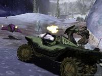 <em>CLASSIC:</em> Halo poster