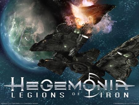 Hegemonia poster #1987