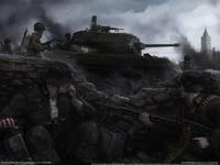 Heroes & Generals poster