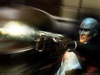 Hitman 2: Silent Assassin poster