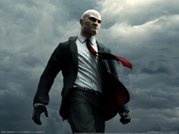 Hitman: Absolution poster