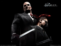 Hitman: Contracts poster