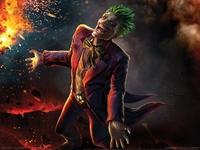 Infinite Crisis poster