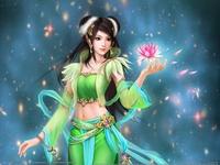 Jade Dynasty poster
