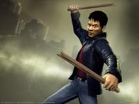 Jet Li: Rise to Honor poster
