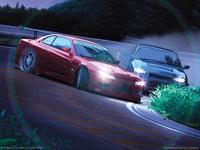 Kaido Racer 2 poster