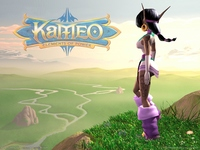Kameo: Elements of Power poster