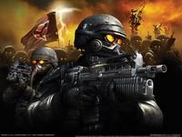 Killzone 2 poster
