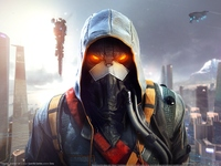 Killzone: Shadow Fall poster