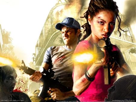Left 4 Dead 2 poster #2329