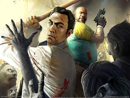 Left 4 Dead 2 poster #2331