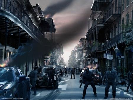 Left 4 Dead 2 poster #2333