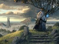 Legend of Grimrock 2 poster