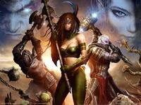 Legends of Norrath: Forsworn poster