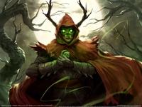 Legends of Norrath: Vengeful Gods poster