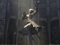 Lineage 2: The Chaotic Throne: Interlude poster