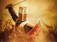 Lionheart: Kings' Crusade poster