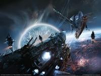 Lost Empire: Immortals poster