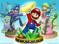 Mario Party 5 poster