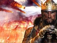 Medieval 2: Total War poster