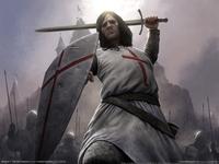 Medieval 2: Total War Kingdoms poster