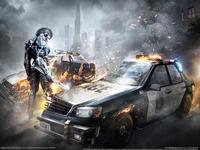 Metal Gear Rising: Revengeance poster