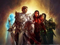 Might & Magic Heroes 6 poster
