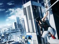 Mirror's Edge 2 poster