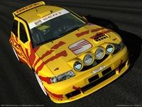 Mobile 1 Rally Championship poster