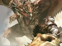 Monster Hunter Freedom poster