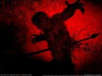 <em>CLASSIC:</em> Mortal Kombat poster