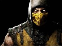 Mortal Kombat X poster