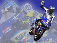 Moto GP 2 poster