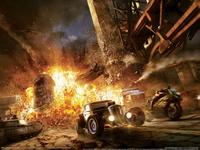 MotorStorm Apocalypse poster